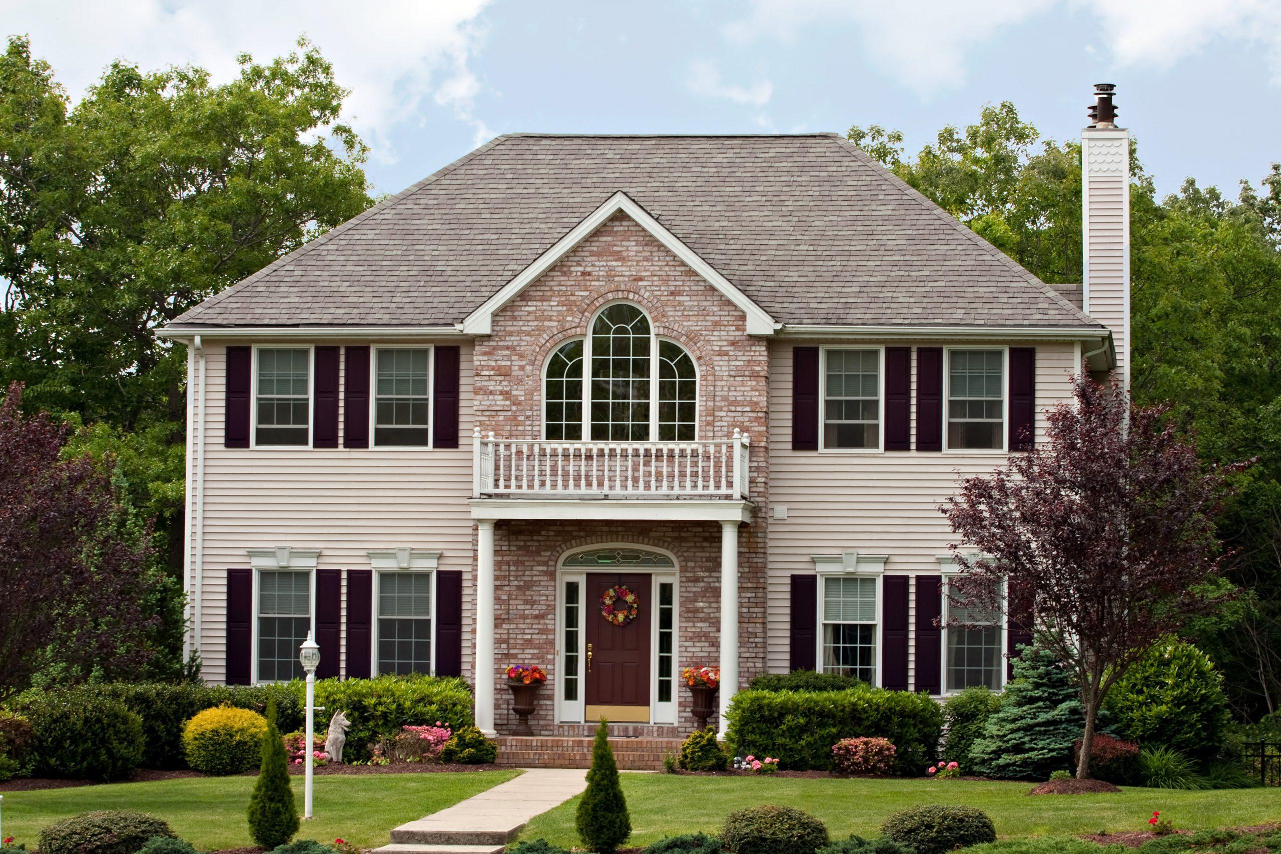 custom home builds Illinois
