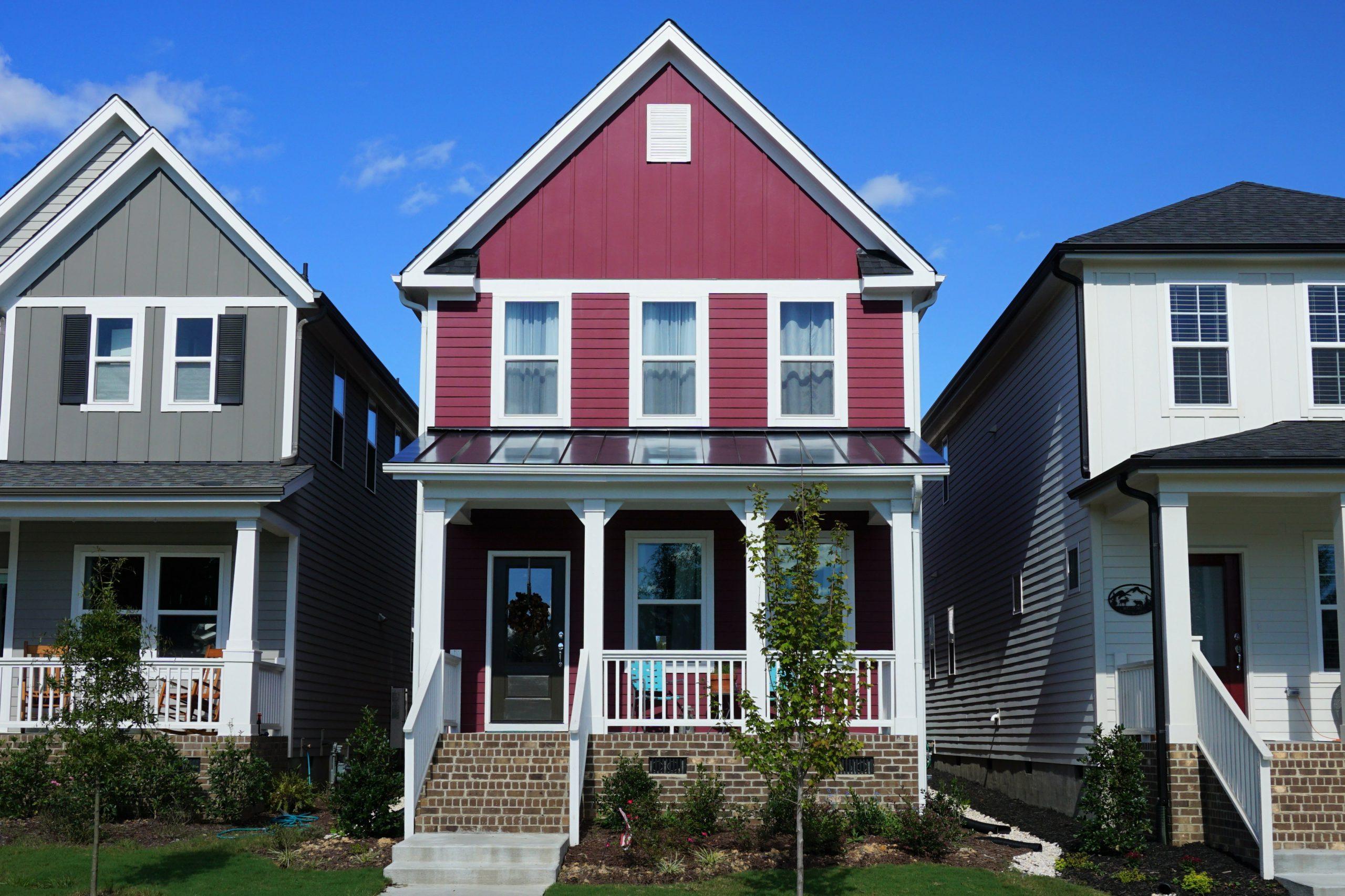custom house builds Illinois